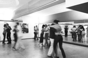 Classi di tango